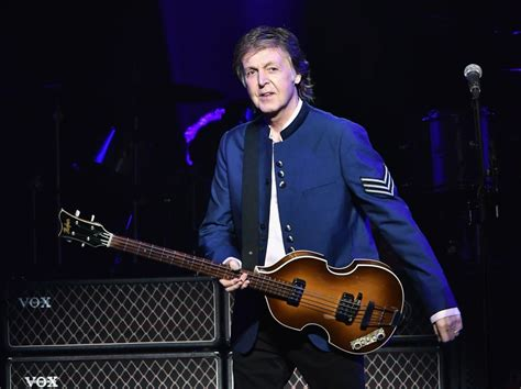 """VIDEO: Paul McCartney's """"Who Cares"""""""