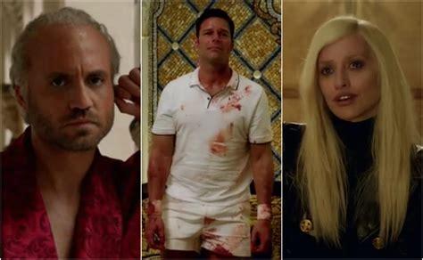 Vídeo: Penélope Cruz e Ricky Martin revivem homicídio de ...