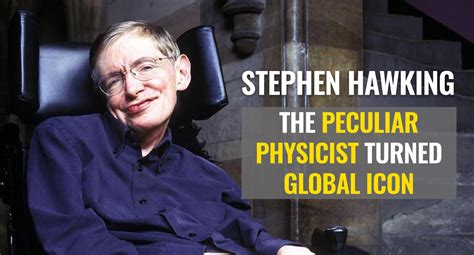 [VIDEO] Stephen Hawking s Life Story: The Peculiar ...