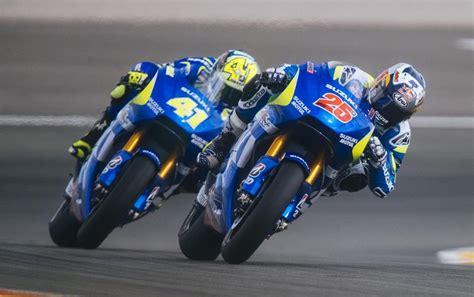 Video: Suzuki MotoGP-test Sepang | MotoPlus