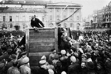 [Video] The April Theses: Lenin rearms the Bolsheviks