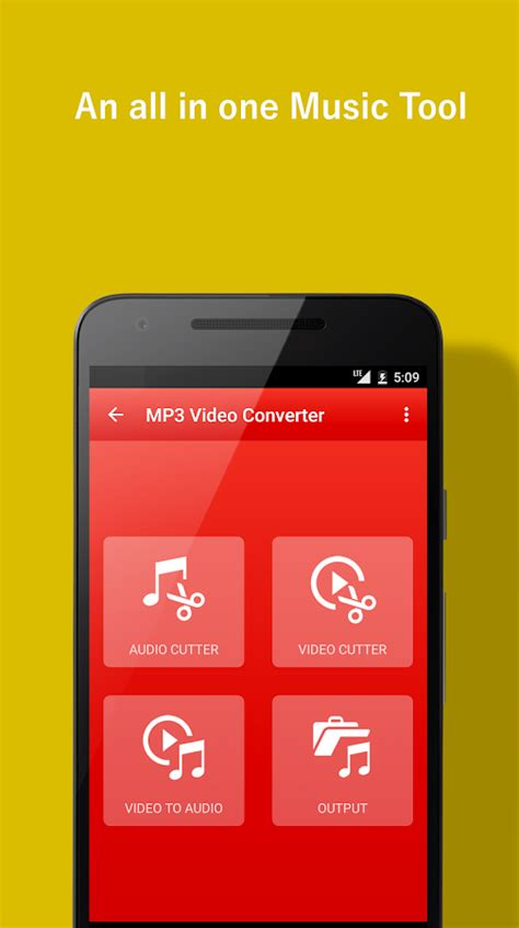 Video to MP3 Converter - Android Apps on Google Play