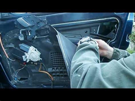 Videobrico   Citroen C5 puerta no abre desde dentro ...