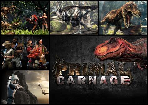 videojuegos de dinosaurios | mesozoicpark