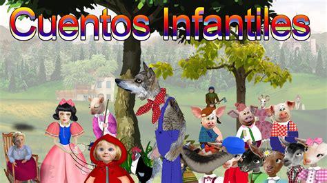 Videos de Cuentos Infantiles en Español. Cuentos Clásicos ...