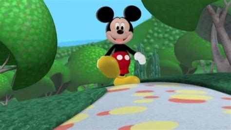 Videos de Mickey en espanol   Imagui