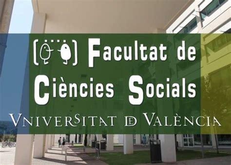 Vídeos difusión grado Sociología Universitat de València ...