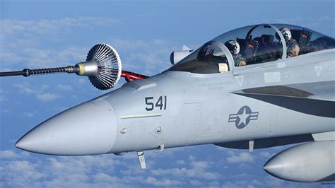 Videos en alta resolución: Aviones de guerra electrónica ...