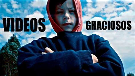 VIDEOS GRACIOSOS Y DIVERTIDOS 6   RobleisIUTU   YouTube