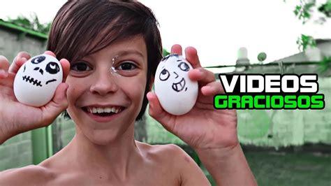 VIDEOS GRACIOSOS Y DIVERTIDOS 9 !!   RobleisIUTU   YouTube