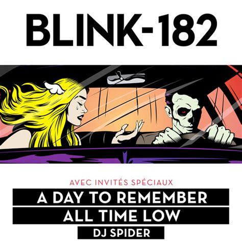 Videos musicales de blink 182, hd 1080p, 4k foto