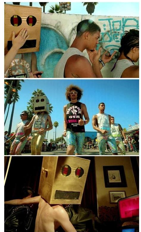 Videos Musicales en HD: LMFAO   Sexy and I Know It  1080p