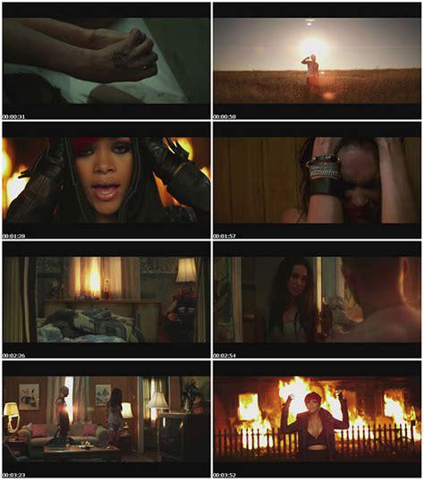 Videos Musicales en HD: Rihanna   You Da One  1080p