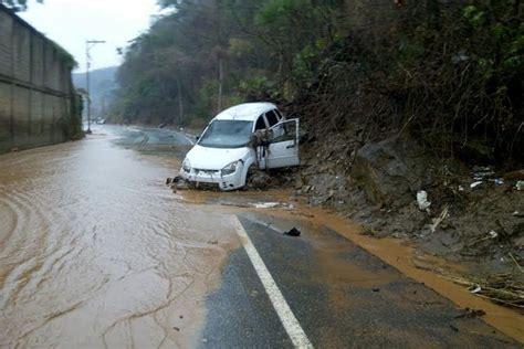 Videos sobrecogedores de los efectos de las lluvias en ...