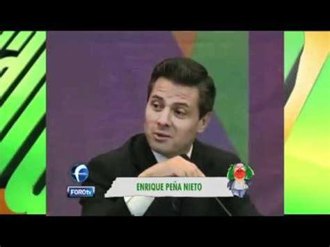 Videos YouTube   Top 10 Pendejadas Peña Nieto » EsEmGoldex.COM