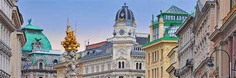 Viena en 48 horas - Itinerario para recorrer Viena en 2 días