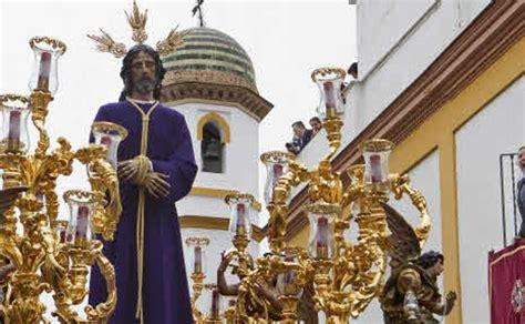 Viernes Santo en Sevilla 2018: Procesiones, horarios e ...