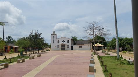 View from Kew: Colombia Cartagena: San Basilio de Palenque