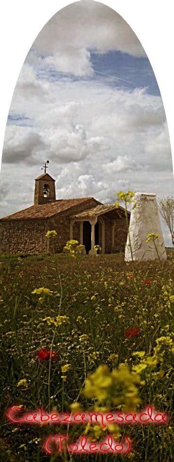 VILLA DE CABEZAMESADA (TOLEDO)