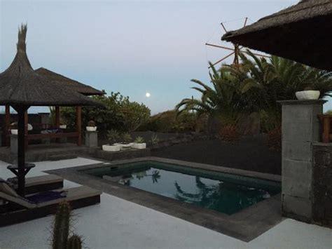 Villa en The Level. Hotel Melia Salinas Lanzarote ...