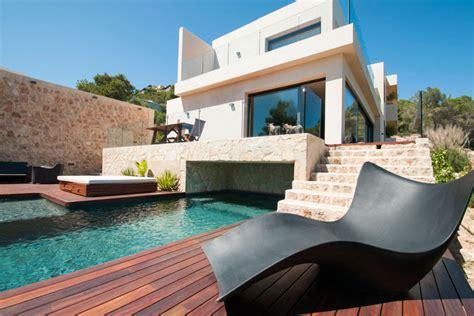 Villa Talamanca: una casa de lujo en Ibiza