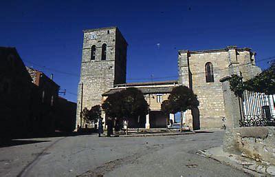 Villaescusa de Roa | Excma. Diputacion Provincial de Burgos