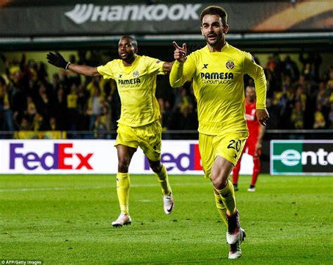 Villarreal 1 0 Liverpool: Adrian Lopez punishes Jurgen ...