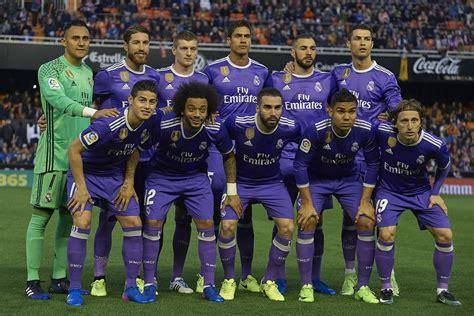 Villarreal vs Real Madrid, 2017 La Liga: Match Preview ...