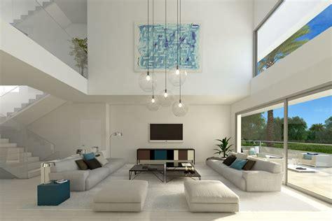| Villas de Lujo en Madrid. Proyecto de decoración de ...