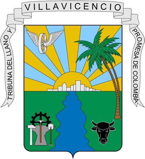 Villavicencio: Simbolos Patrios