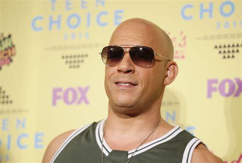 Vin Diesel gets emotional about Paul Walker, confirms ...