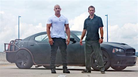 Vin Diesel Honors Paul Walker During Fate of the Furious ...