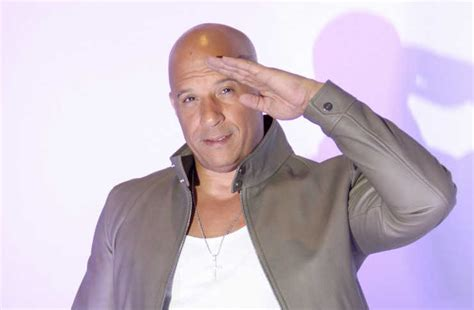 Vin Diesel llora por la muerte de Paul Walker