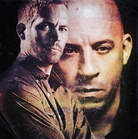 Vin Diesel sigue lamentando muerte de su amigo: Paul Walker
