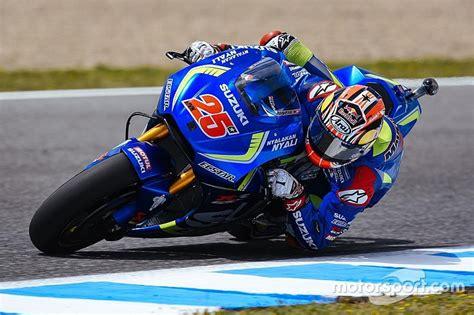 """Vinales aims to spring a """"surprise"""" in Jerez MotoGP race"""