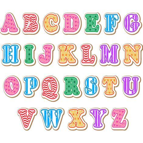 Vinilo Infantil abecedario texturas, estrellas, líneas y ...