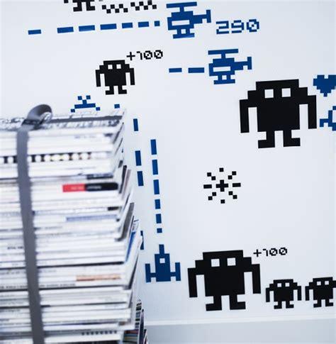 Vinilos decorativos de Ikea - mueblesueco