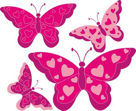 Vinilos folies : Kit Vinilo decorativo infantil 4 mariposas