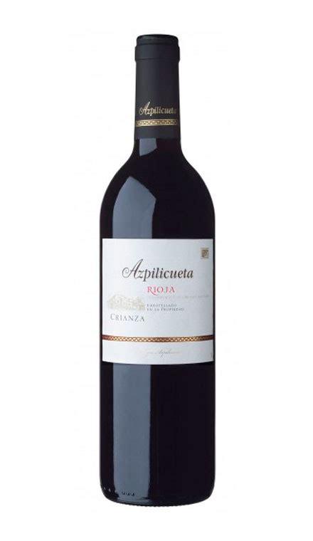 Vino tinto Azpilicueta Crianza   Vinopremier