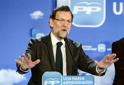 Vino y girasoles...: Por lo menos Rajoy, nos hace reir.
