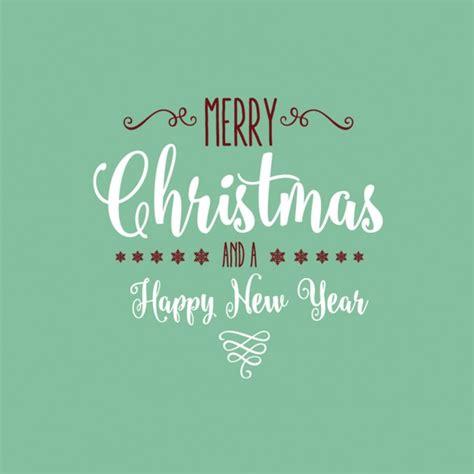 Vintage beschriftung Weihnachten Hintergrund | Download ...