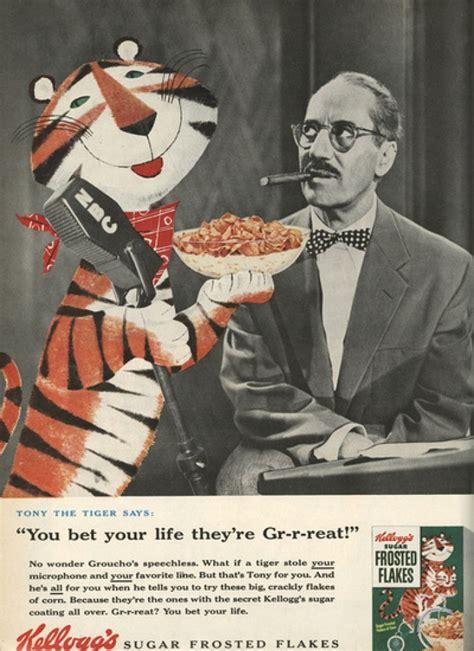 Vintage Celebrity Endorsement Ads: From Bette Davis To OJ ...