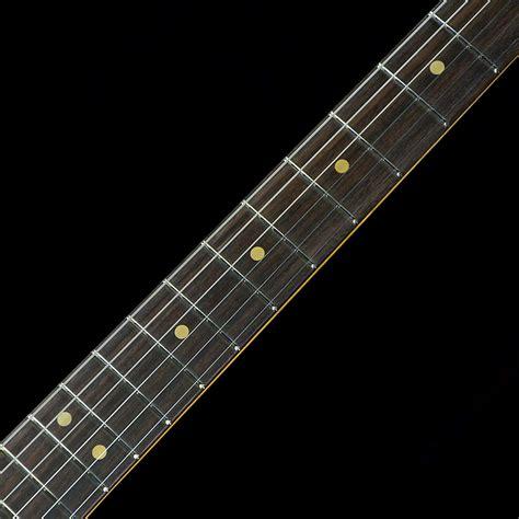 Vintage Guitars Info Fender Custom Color Finishes On ...