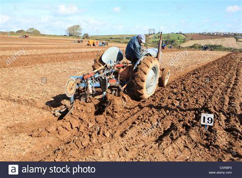 Vintage Massey Ferguson ( Little Grey Fergie ) tractor at ...