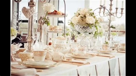 Vintage tea party ideas - Home Art Design Decorations ...