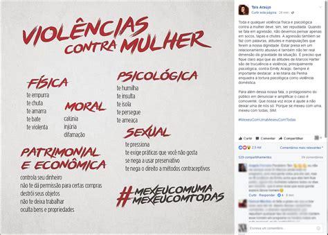 Violência Contra a Mulher: 13 Situações e Por Que Denunciá-las