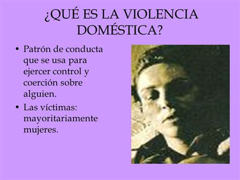 VIOLENCIA DOMÉSTICA.   ppt descargar