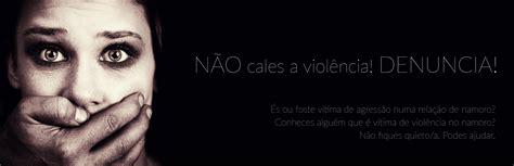 Violência não é Amor   Espaço Lusófono