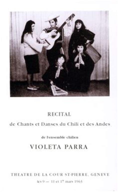Violeta Parra  2008  dalla Francesca Selvi   Francesca ...