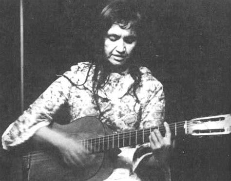 Violeta Parra. Biography - Avizora. Atajo